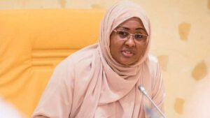 Aisha Buhari urges stakeholders to safeguard rights
